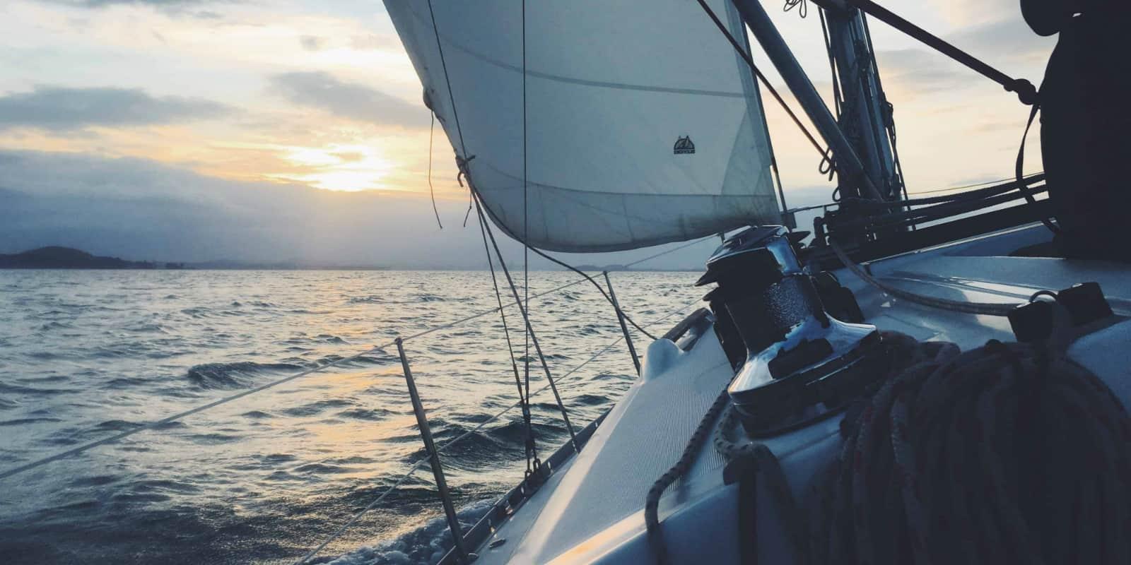 Sailing insurance