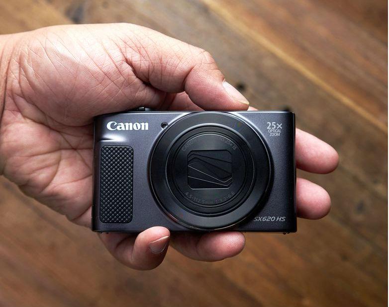 Canon Powershot SX620 Camera
