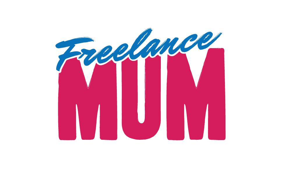 Freelance Mum Logo