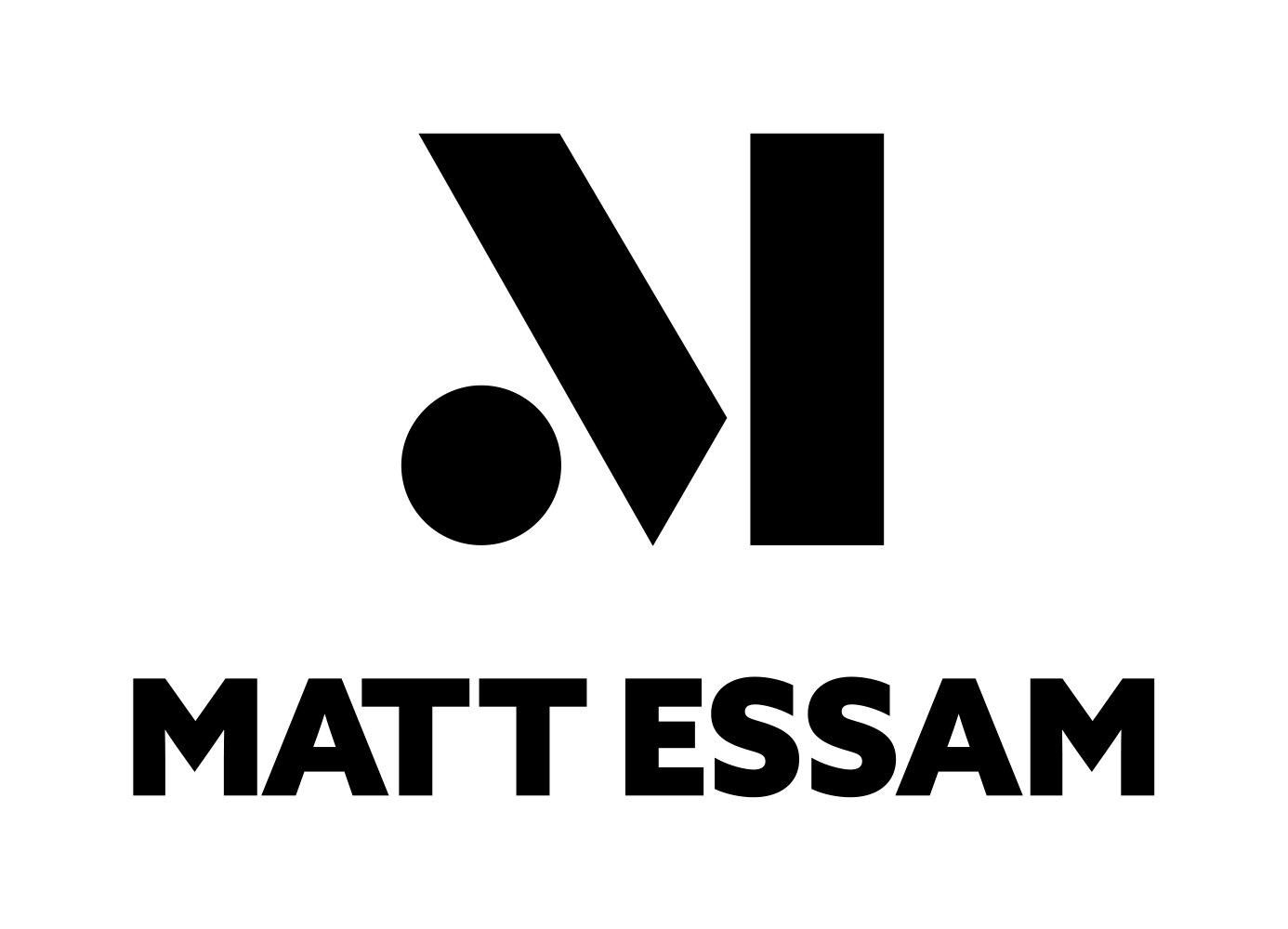 Matt Essam Logo
